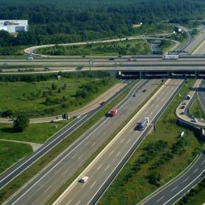Требования к грунтам земляного полотна в Германии